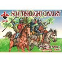 Cavalerie légère écossaise (guerre des Roses)