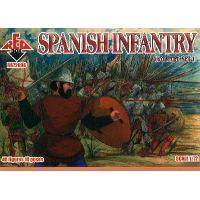 Infanterie espagnole (16 siècle)
