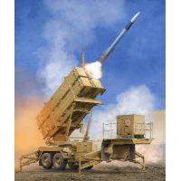Remorque de lancement missiles Patriot U.S. M901
