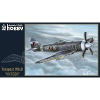 "Avion Tempest Mk.II ""HI-TECH"""