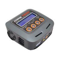 Chargeur / déchargeur de batteries
