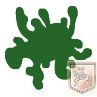 Peinture vert mutant G105