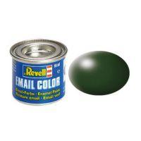 Peinture vert foncé satiné N°330