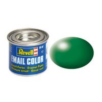 Peinture vert anglais satiné N°330