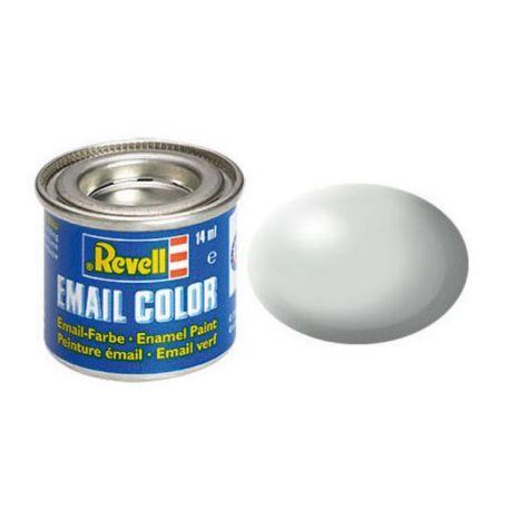 Peinture gris clair satiné N°371