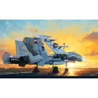 "Avion Su-33 D ""Flanker"""