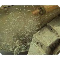 Produit effet salissures de boue industrielle (weathering effects)