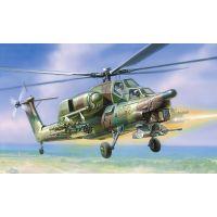 Hélicoptère d'attaque russe MI-28A Havoc