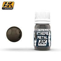 Peinture métal Xtreme métal brulé pale