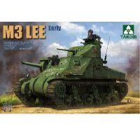 """Char moyen US M3 """"Lee"""""""