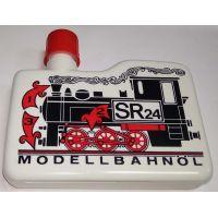 Liquide nettoyant pour rail SR24 0,1 l
