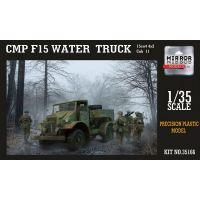 Camion citerne eau 4x2 CMP F15