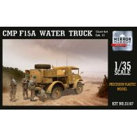 Camion citerne eau 4x4 CMP F15A