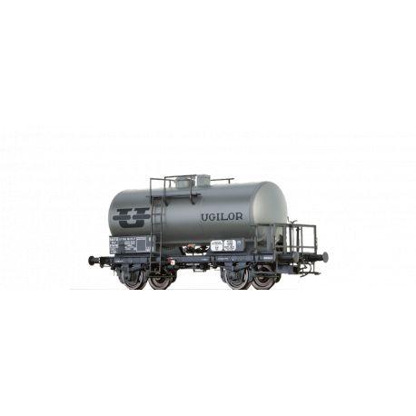 """Wagon citerne """"Ugilor"""" SNCF (N)"""