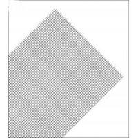 Treillage droit en PVC (0,32 x 194 x 320 mm)