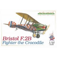 BRISTOL F.2B FIGHTER THE CROCODILE