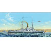Cuirassé HMS Agamenon