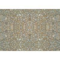 Paque sol pavé pierre naturelle