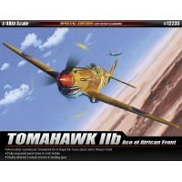"""Avion TOMAHAWK IIb """"Ace of African Front"""""""