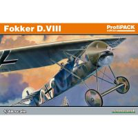Avion Fokker D. VIII