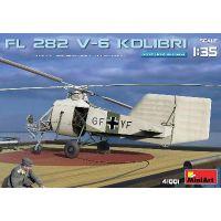 """Hélicptère FL 282 V-6 """"Kolibri"""""""