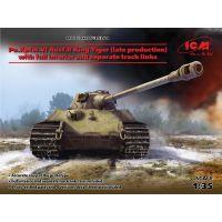 "Char ""King Tiger"" Pz.kpfw. VI version B (fin de production)"