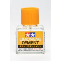 Colle parfumée agrumes