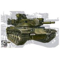 "Char U.S. M60A2 ""PATTON"""