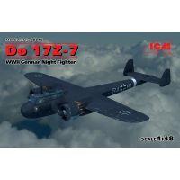 Avion Do 17Z-7