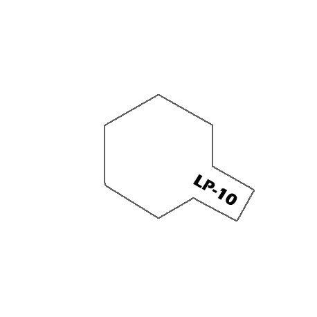 Diluant pour peinture laquée LP-10 (46ML)