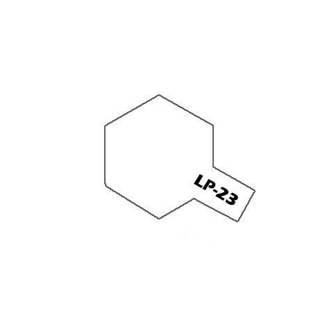 Vernis transparent mat pour peinture laquée LP-23 (10ml)