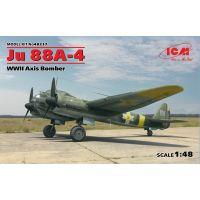 Avion Ju 88A-4