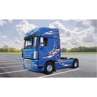 Camion DAF SF105 Space America