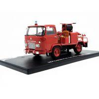 Camion pompiers HOTCHKISS PL70 4x4