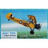 Avion Fleet 16 Finch