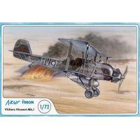 Avion Vicker Vincent Mk.I