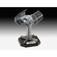 Darth Vadder's tie fighter (STAR WARS)