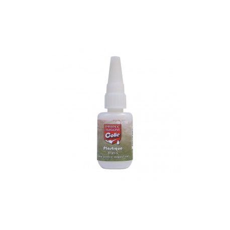 Colle cyanoacrylate plastique liquide