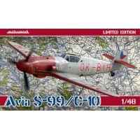 Avion AVIA S-99/c-10