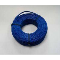 Fil électrique bleu 0,14mm2 (en 100m)