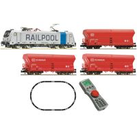 Coffret train marchandises digital (N)