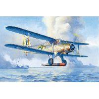 Avion bombardier Fairey Albacore Torpedo