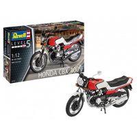 Moto HONDA CBX 400 F