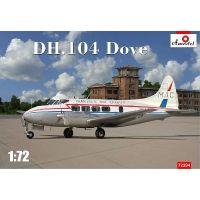 Avion D.H. 104 Dove