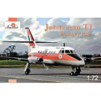 Avion Jetstream T1 Handley Page