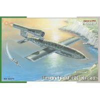 Bombe volante V1 (FIESELER FI 103)