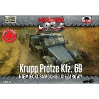 Camion Krupp Protze Kfz.69