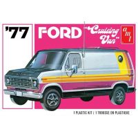 "FORD ""Cruising Van"" 1977"