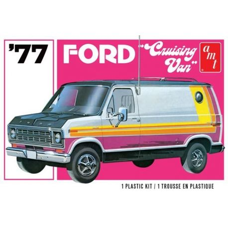 "FORD ""Cruising Van"""