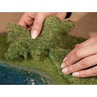 Feuillage fibres (foliage) vert clair